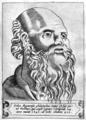 Stilpo Megarensis - Illustrium philosophorum et sapientum effigies ab eorum numistatibus extractae.png