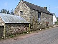 Stone building at Cullenbrone - geograph.org.uk - 169325.jpg