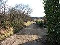 Stoney Lane. - geograph.org.uk - 118745.jpg