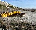 Stored Buoys - geograph.org.uk - 1117489.jpg