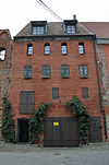 Stralsund, Fährwall 4 (2012-03-04) 1, by Klugschnacker in Wikipedia.jpg