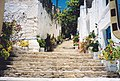 Street in Nikos Kazantzakis, Heraklion.jpg