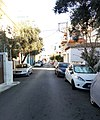 Street in Peristeri, Athens.jpg