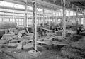 Strohlager Maschinenhalle Landesausstellung - CH-BAR - 3237977.tif