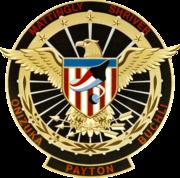 Missionsemblem STS-51-C