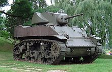 Tank classification - Wikipedia, the free encyclopedia
