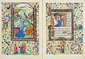 Stundenbuch der Maria von Burgund Wien cod. 1857 56v 57r.jpg