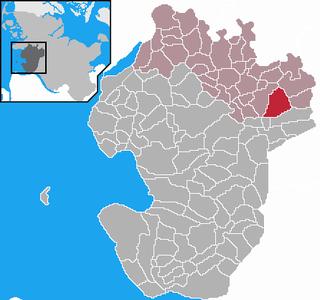 Süderdorf,  Шлезвиг-Гольштейн, Германия