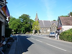 Sulby church - geograph.org.uk - 481896.jpg