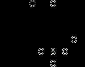 Sulisobenzone - Image: Sulisobenzone