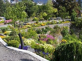 Sunken Gardens in Prince Rupert, British Columbia 2.jpg