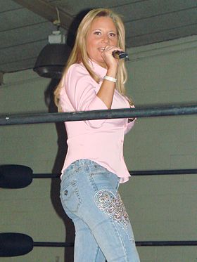 Image illustrative de l'article Tammy Lynn Sytch