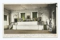 Supreme Court Room, Independence Hall, Philadelphia, Pa (NYPL b12647398-67608).tiff