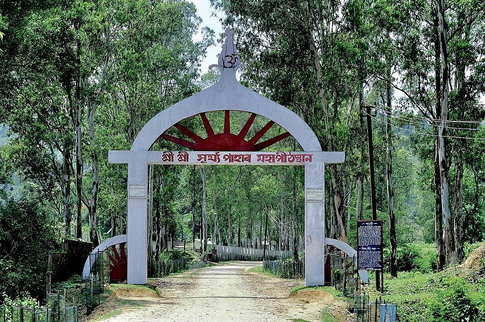 Surya Pahar (1)