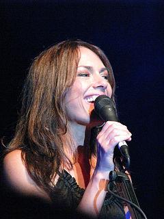 Susanna Hoffs American musician