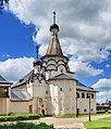 Suzdal Spaso-YevfimiyevMonastery RefectoryChurch 9564.jpg