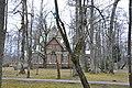 Svēto apustuļu Pētera un Pāvila Ķemeru pareizticīgo baznīca, Katedrāles iela 1, Ķemeri, Jūrmala, Latvia - panoramio.jpg