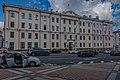 Sviardlova street (Minsk) p06 — Minsk regional court.jpg