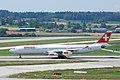 Swiss Airbus A340-300; HB-JMA@ZRH;16.07.2010 583ch (4800244750).jpg