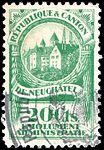 Switzerland Neuchâtel 1921 revenue 1 20c - 4D.jpg