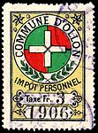 Switzerland Ollon 1906 revenue 1 4.jpg