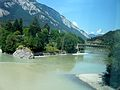 Switzerland glacier express bridge river trip.jpg