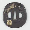 Sword Guard (Tsuba) MET 14.60.4 001feb2014.jpg