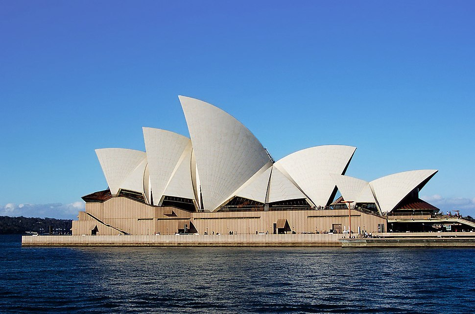 Sydney Opera House Sails edit02 adj