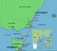 Sydney to hobart yacht race route.PNG