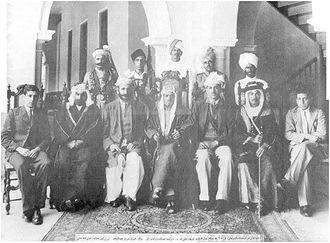 Sayyid - Image: Syed Jabbar Shah