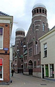 Synagoge Groningen Folkingstraat.jpg
