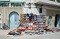 Töpfergeschäft Markt Kairouan 2009-04-13 10.33.31.jpg