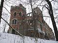 Tęczyński Palace Lublin Jakubowice Poland 2006-03-20.JPG