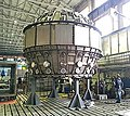 T-15MD Vacuum vessel shell.jpg