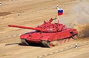 T-72B - TankBiathlon2013-27