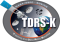 TDRS K Project fairing logo.png