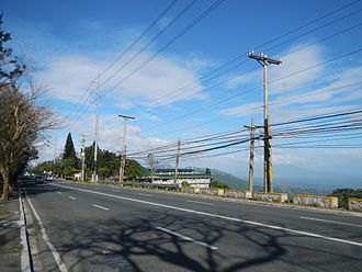 Tagaytay - Aguinaldo Highway (Tagaytay–Nasugbu Highway)