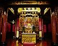 Taipeh Guandu Temple Erste Halle Innen 09.jpg