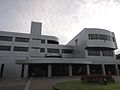 Taiyogaoka Building 1, Hokuriku University (Kanazawa, Ishikawa).jpg