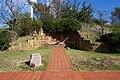 Talihina November 2016 12 (Kiamichi Valley War Memorial).jpg