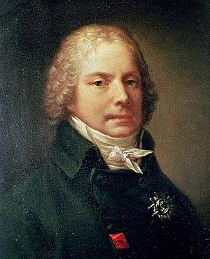 Talleyrand-Périgord, Charles Maurice de, prince de Bénèvent (1754-1838)