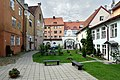 Tallinn St Peter and St Paul's Cathedral - forecourt.jpg