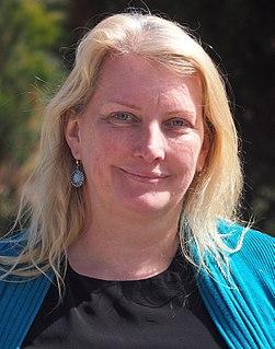 Tammy Franks Australian politician