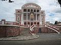 Teatro Amazonas Steps.JPG