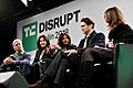 TechCrunch Disrupt Berlin 2018 (31175482147).jpg