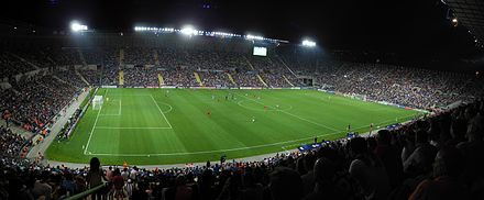 Teddy Stadium of Jerusalem Teddy Stadium, Jerusalem.jpg