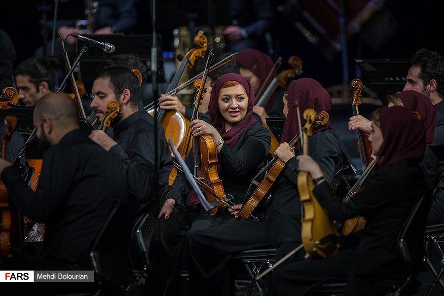 Tehran Symphony Orchestra Performs at Vahdat Hall 18 (2018-11-14).jpg