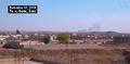 Tel al-Samin after SDF conquest (November 2016).png