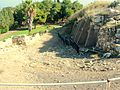 Tell Megiddo Preservation 2009 011.JPG