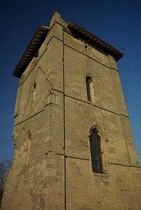 Temple Bruer Tower